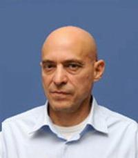 Профессор Гидон Гольман