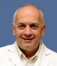 Профессор Шломо Константини